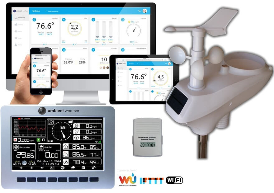Ambient Weather WS-1002-WIFI
