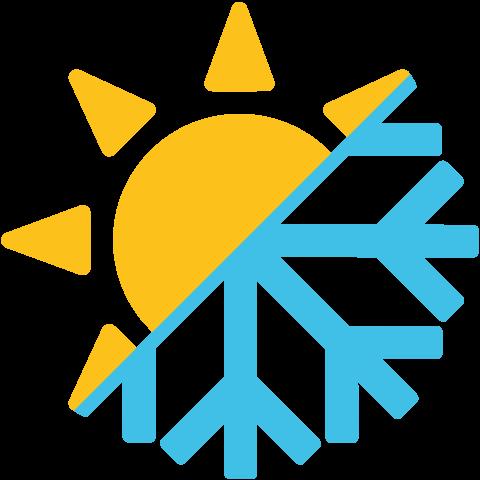 wind chill heat index