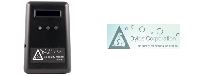 Dylos DC1100 Pro Air Quality Monitor Review