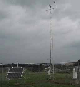 mesonet stations