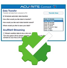 AcuRite PC Connect Easy to Use