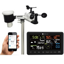 Ambient WS-2902  WIFI Weather Station