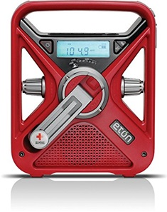 Best Crank Weather Radio
