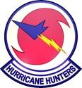 hurricane hunters