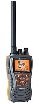 Cobra NOAA Emergnecy Weather Radio