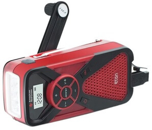 FR1 Emergency Weather Radio