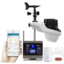 AcuRIte Atlas Home Weather Station