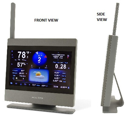 AcuRite Atlas Review: The New 01007M Weather Station with 11