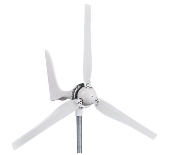 AutoMaxx Wind Turbine