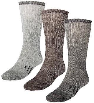 best thermal socks - DG Hill
