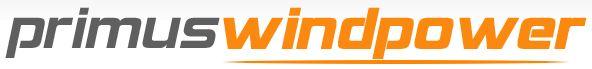 Primus Windpower Logo
