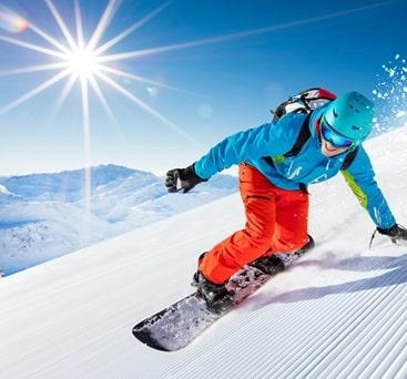 best thermal socks for snowboarding