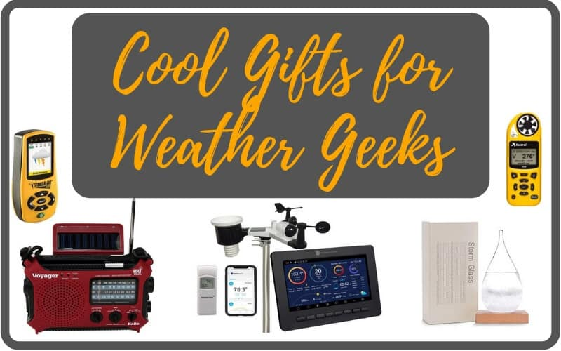Weather Gifts