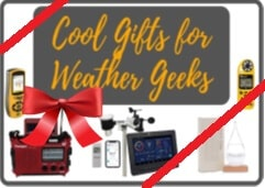 Cool Weather Gifts  Preview
