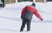 How Do you Measure Snow Preview