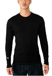 WoolX Merino Wool Men's Thermal Underwear
