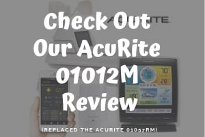 Link to AcuRite 01012M Review