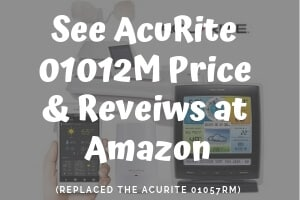 Link to AcuRite 01012M at Amazon