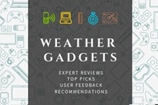 Link to Weather Gadgets