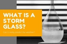 "Link to ""what is a storm glass"""