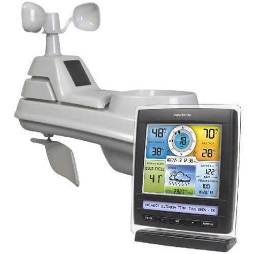 AcuRite 01512 Wireless Weather Station