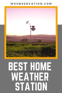 Best Home Weather Station Link
