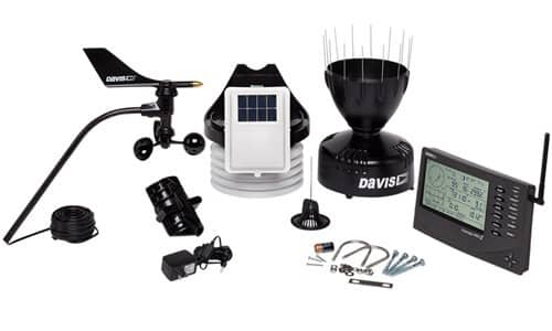 Davis Vantage Pro2 Professional Weather Station
