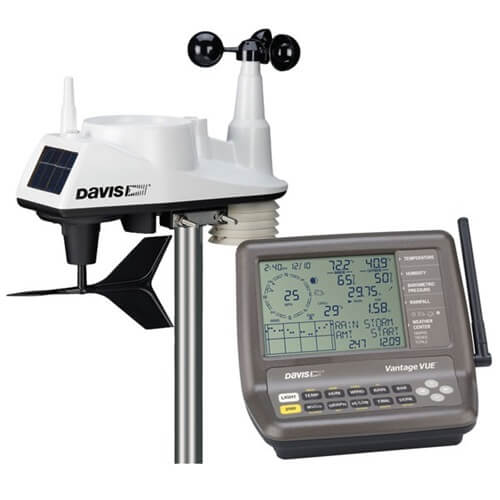 Davis Vantage Vue (Best Wireless Weather Station)