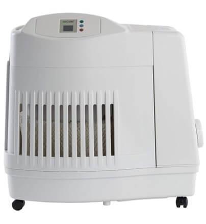 AIRCAR 1201 Console Humidifier